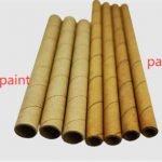 phenolic krafe tube