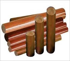 Phenolic-cotton-cloth-laminated-rods