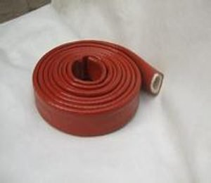 Silicone Coated Fire Sleeve