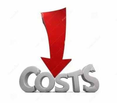 HOW LESS COST OF BUYER