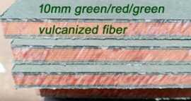 vulcanized fiber sheet3to60mm