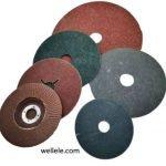 Vulcanized Paper Abrasives